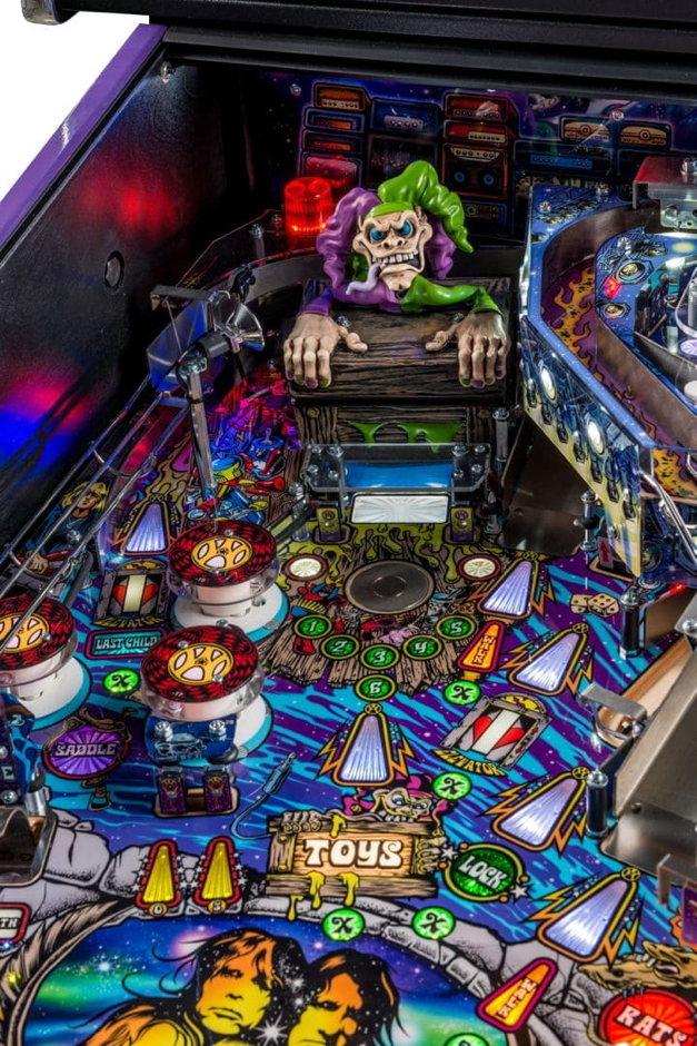 Freddy's Pinball Parts | Pinball Online Shop | Flipper, alle