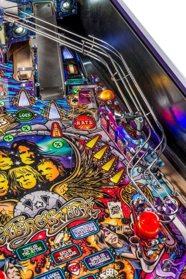 Freddy's Pinball Parts | Pinball Online Shop | Flipper, alle Modelle