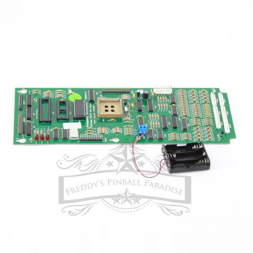 Freddy's Pinball Parts | Pinball Online Shop | Elektronik