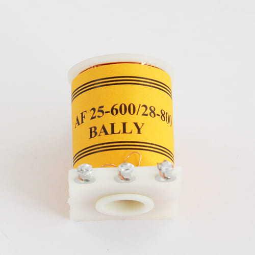 Freddy\'s Pinball Parts | Pinball Online Shop | Spulen | Bally