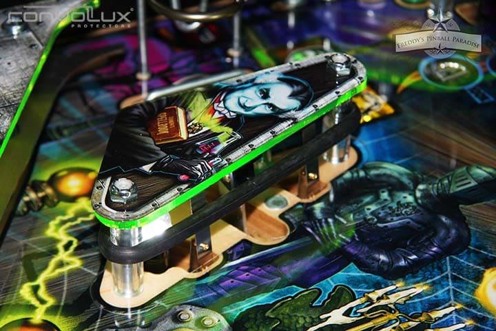 Freddy's Pinball Parts   Pinball Online Shop   Flipper, alle Modelle