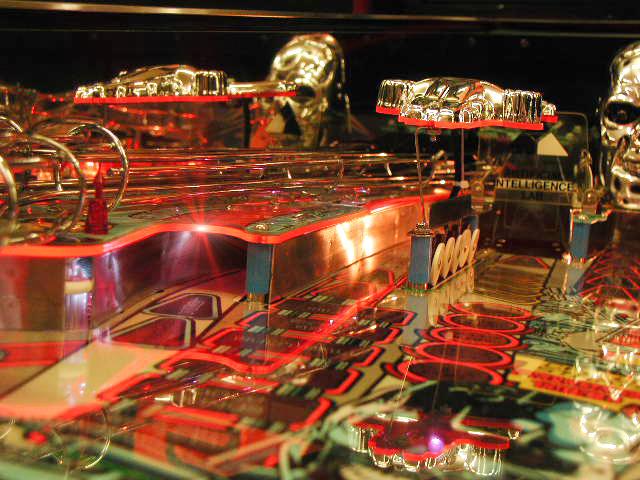 Freddy's Pinball Parts | Pinball Online Shop | Convolux